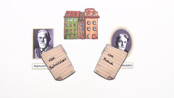 """""""Traumnovelle"""" – Entstehungsgeschichte (Schnitzler)"""