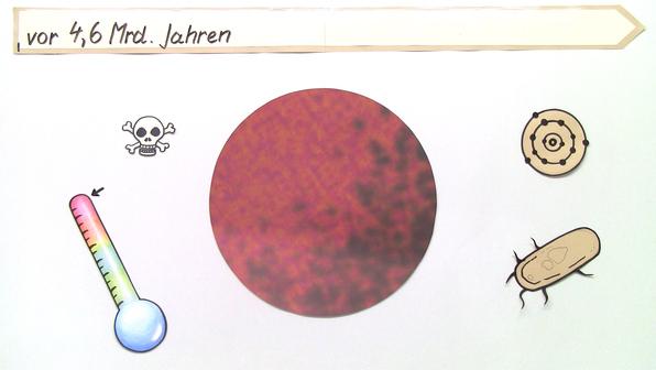 12058 chemische und fr%c3%bche biologische evolution.vorschau