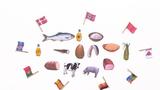 Lebensmittel – Vielfältig und weltweit unterschiedlich