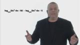 Logarithmusgleichungen lösen – Übung (8)