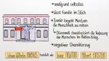 """""""Die Physiker"""" – Interpretationsansatz und Rezeptionsgeschichte (Dürrenmatt)"""