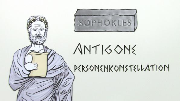 Intros sophokles antigone