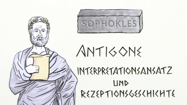 12212 sophokles   antigone   interpretationsansatz und rezeptionsgeschichte.standbild001