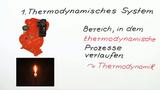 Thermodynamisches System