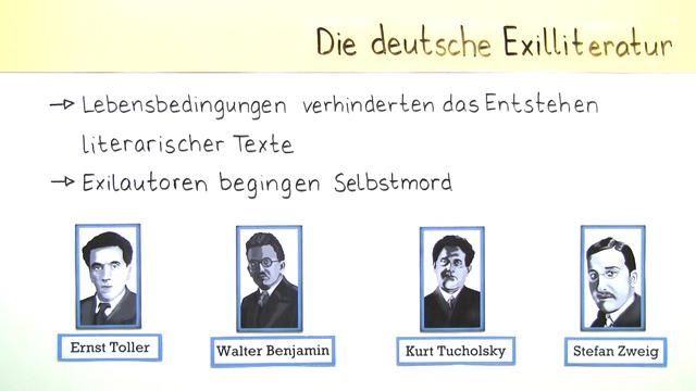 Exilliteratur