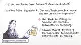 """""""Aus dem Leben eines Taugenichts"""" – Entstehungsgeschichte (Eichendorff)"""