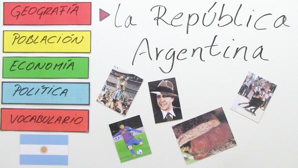 La República Argentina