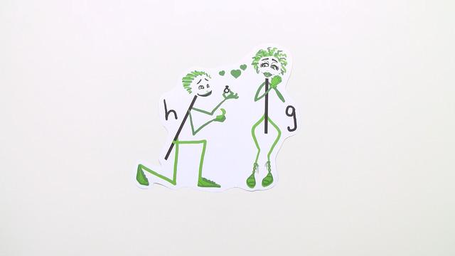Lagebeziehungen von zwei Geraden im Raum