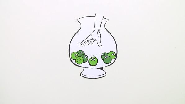 Ziehen aus einer Urne – Geordnete Stichproben
