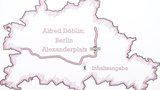 """Berlin Alexanderplatz"" – Inhaltsangabe (Döblin)"