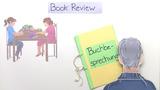 Book Review – Wie schreibt man eine Buchbesprechung?