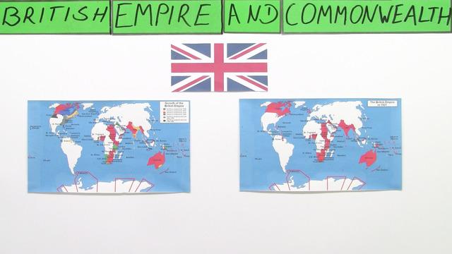 British Empire and Commonwealth – Definition und geschichtliche Entwicklung