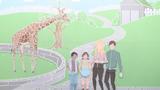 Zoo Animals – Vokabeln zu Zootieren (Übungsvideo)