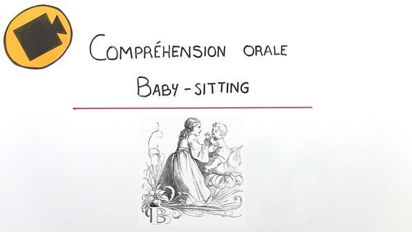 12565 hoerverstaendnis baby sitting