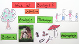 Was ist Biologie?