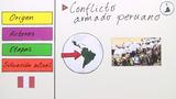 Perú: El conflicto armado