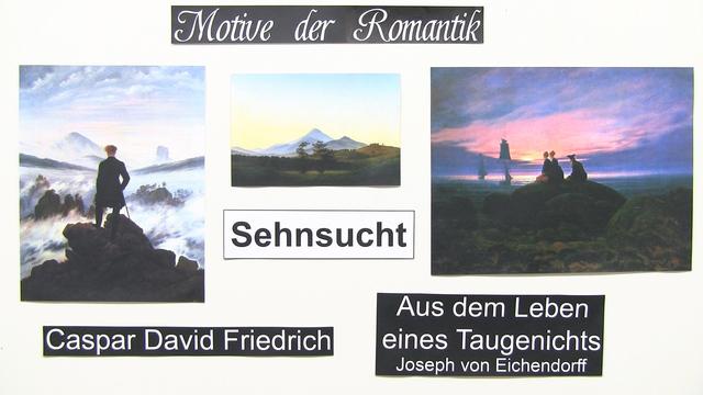 Romantik – Überblick