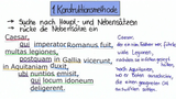 Übersetzungsmethoden
