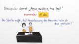 PPP und PPA als pc und abl. abs. – Partizipien übersetzen