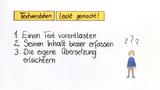 Textverstehen leicht gemacht!