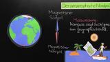 Kompass – Orientierung am Magnetfeld der Erde