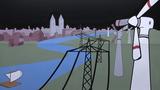 Elektrische Stromstärke als Grundgröße
