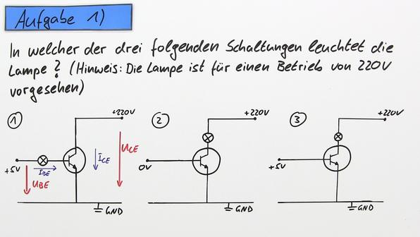 15464 anwendungen des transistors   einf%c3%bchrung