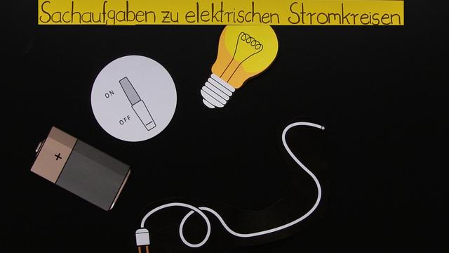 Aufbau Kühlschrank Physik : Elektrische stromkreise Übungsvideo u physik online lernen