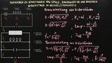Aufgaben zu Schaltungen von Spule, Kondensator und Ohm'schem Widerstand im Wechselstromkreis