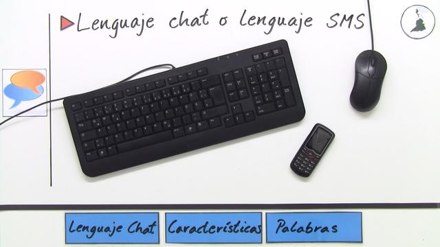 SMS- und Chatsprache 2