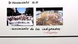 Spanien: Los indignados y la crisis