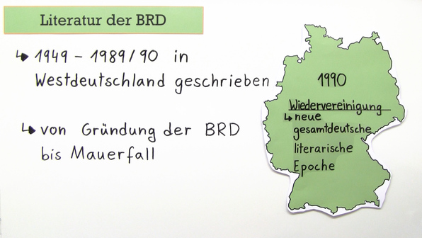 15755 literatur in der brd