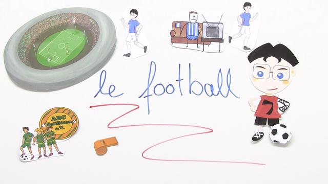 Fußball-Jargon
