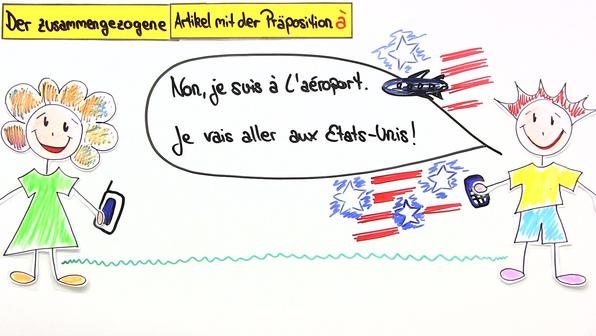 """Teilungsartikel mit """"à"""" – l'article partitif avec """"à"""""""