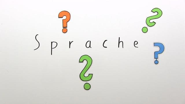 Was ist Sprache? – Einfach erklärt (inkl. Übungen)