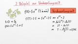 Exponentielles Wachstum und Verdoppelungszeit