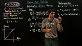 Komplexe Zahlen – Betrag, Multiplikation und Division
