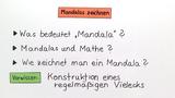 Kreisfiguren (Mandalas)