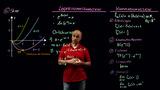 Scharen von Logarithmusfunktionen – Kurvendiskussion