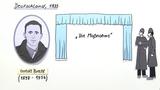 Bertolt Brecht – Exillyrik