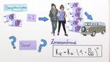 Logarithmen- und Exponentialgleichungen