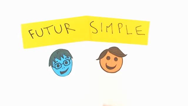 Futur Simple – Bildung