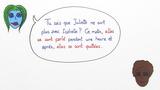 Participe Passé bei reflexiven Verben – Angleichung