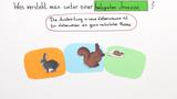 Ursachen und Folgen biologischer Invasionen