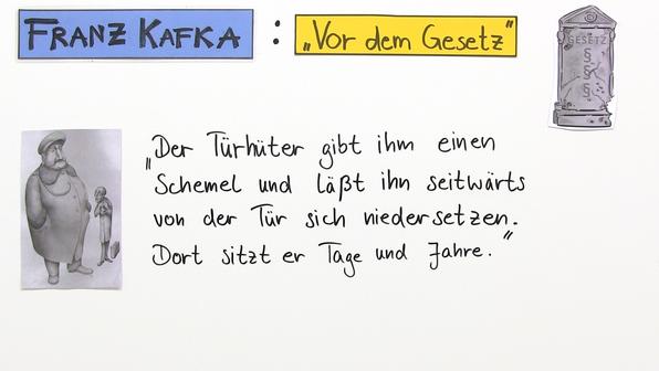 19558 parabeln von kafka.standbild
