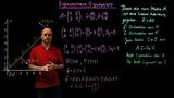 Eigenwerte und Eigenvektoren