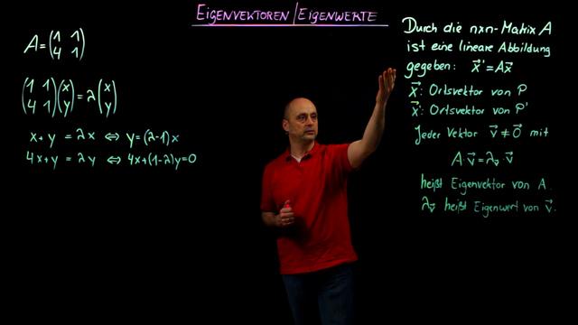 Eigenvektoren Berechnen : eigenwerte und eigenvektoren berechnen einfach erkl rt inkl bungen ~ Themetempest.com Abrechnung