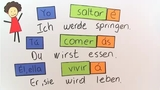 Das Futuro Simple der regelmäßigen Verben