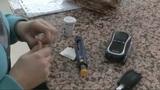 Insulin und Diabetes