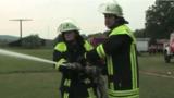 Feuerwehreinsatz und Aufgaben der Feuerwehr